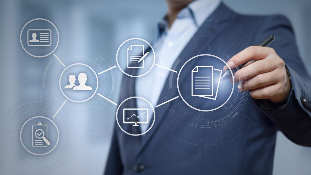Technical Document Management MENTHOR